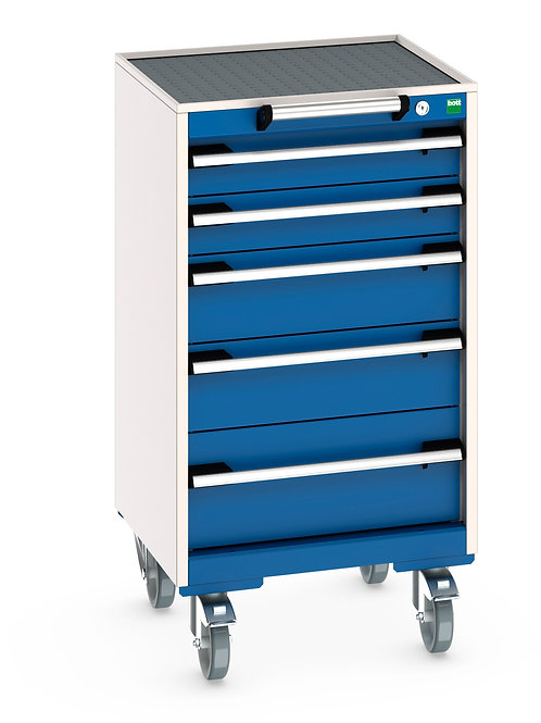 Cubio Mobile Cabinet 525 x 525 x 985mm