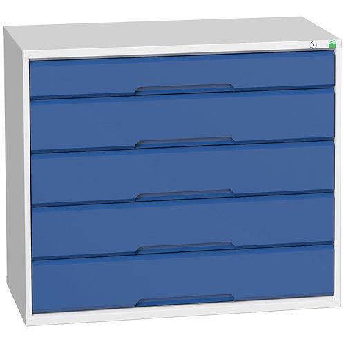 Verso Drawer Cabinet 1050 x 550 x 900mm