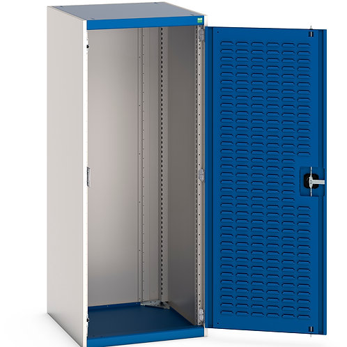 Cubio Cupboard 650 x 650 x 1600mm
