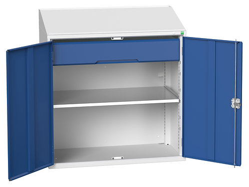 Verso Lectern Cupboard 1050 x 550 x 1130mm