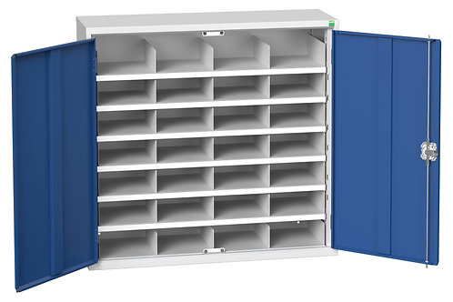 Verso Compartment Cupboard 1050 x 350 x 1000mm