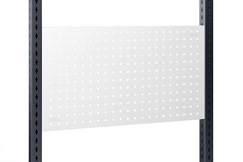 Avero Rear Frame Panel (Perfo) 1350 x 36 x 480mm