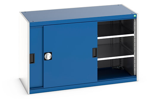 Cubio Cupboard 1300 x 650 x 800mm