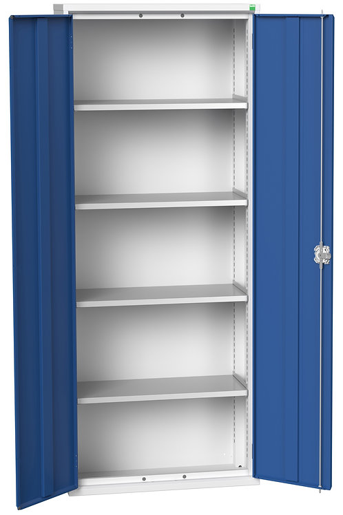 Verso Shelf Cupboard 800 x 350 x 2000mm