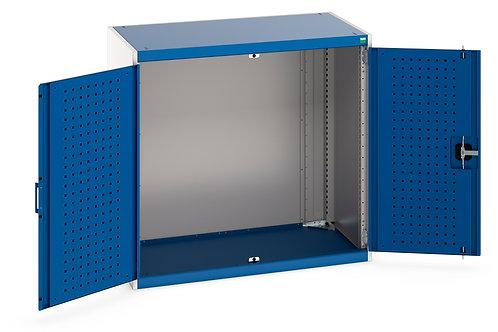 Cubio Cupboard 1050 x 650 x 1000mm