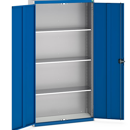 Cubio Cupboard 1050 x 325 x 2000mm