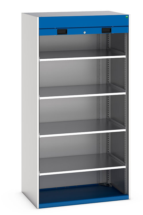 Cubio Cupboard 1050 x 650 x 2000mm