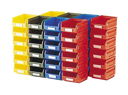 Plastic Bin Kit Type 2002