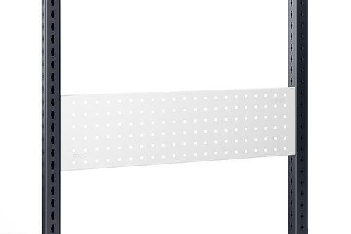 Avero Rear Frame Panel (Perfo) 450 x 36 x 240mm