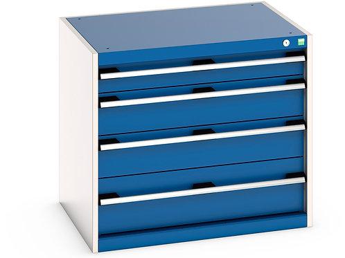 Cubio Cupboard 800 x 650 x 700mm