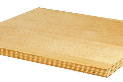 Cubio Multiplex Worktop 800 x 750 x 40mm