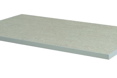 Cubio Lino Worktop 2000 x 90 x 40mm