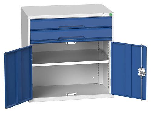Verso Drawer / Door Cabinet 800 x 550 x 800mm