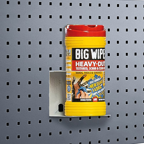 Big Wipes Tub And Holder