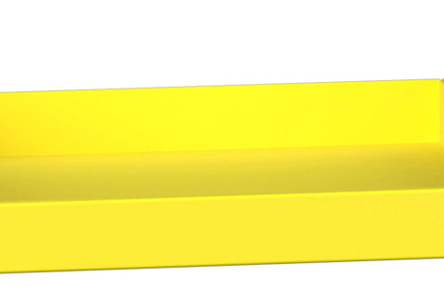 Verso Haz Substance Cbd Sump Tray 525 x 350 x 50mm