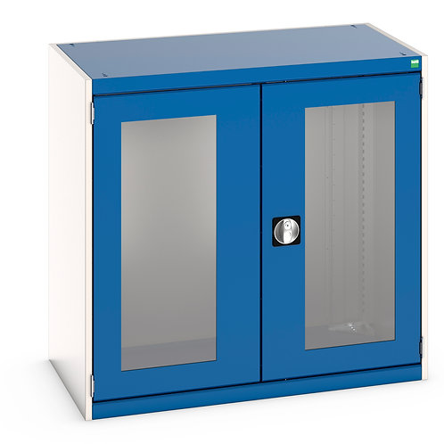 Cubio Cupboard 1050 x 650 x 1000mm