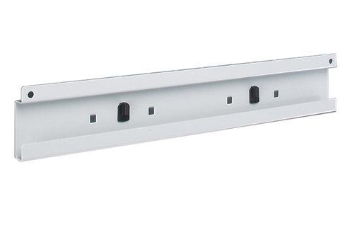 Perfo Bin Rail 900 x 18 x 78mm
