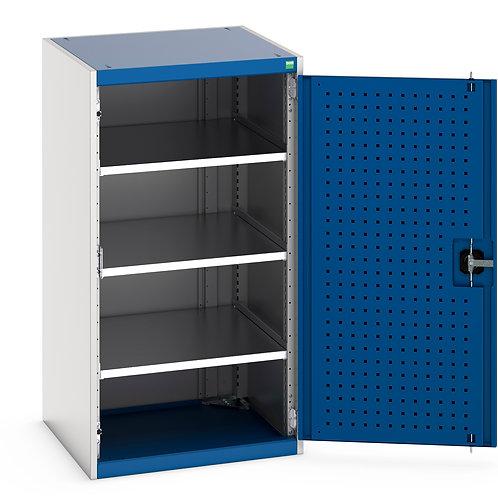 Cubio Cupboard 650 x 650 x 1200mm