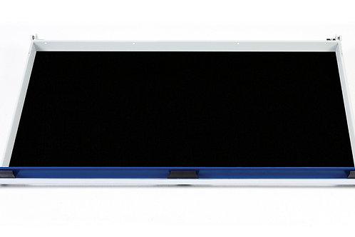Cubio Inlay Mat 1171 x 521 x 3mm