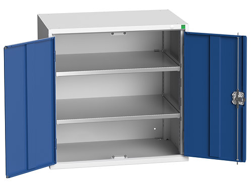Verso Shelf Cupboard 800 x 550 x 800mm
