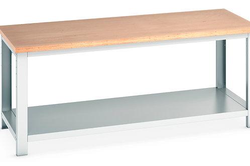 Cubio Framework Bench (Multiplex) 2000 x 900 x 840mm