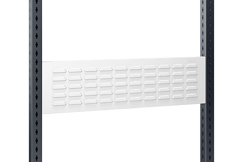 Avero Rear Frame Panel (Louvre) 900 x 36 x 240mm