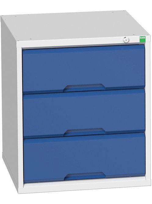 Verso Drawer Cabinet 525 x 550 x 600mm