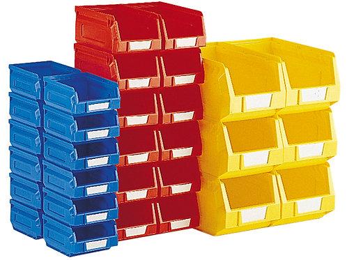 Plastic Bin Kit - Pack 30