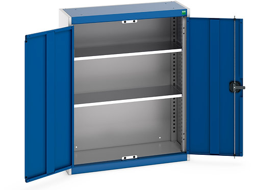 Cubio Cupboard 800 x 325 x 1000mm