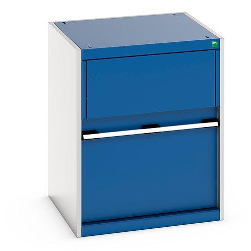 Cubio Cupboard 650 x 650 x 800mm