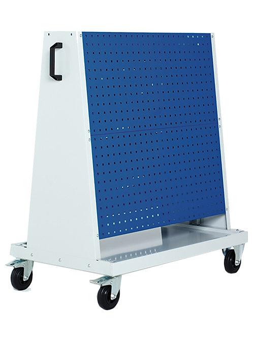 Perfo 6 Panel Trolley 1000 x 650 x 1600mm