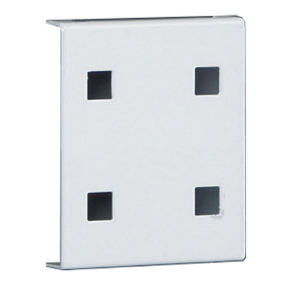 Perfo Adapter For Louvred Panel