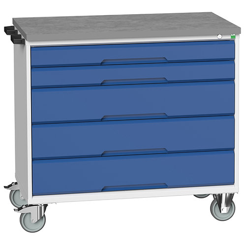 Verso Mobile Cabinet 1050 x 600 x 980mm