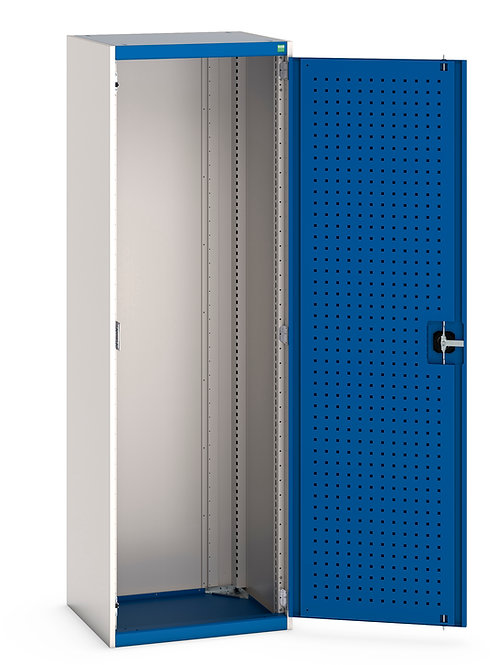 Cubio Cupboard 650 x 525 x 2000mm