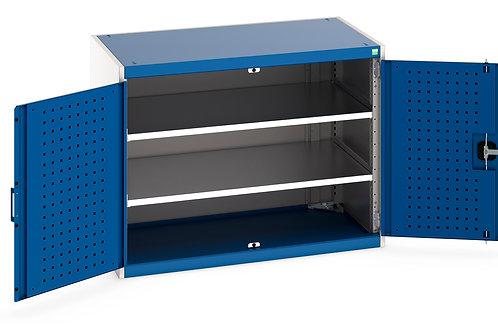 Cubio Cupboard 1050 x 650 x 800mm