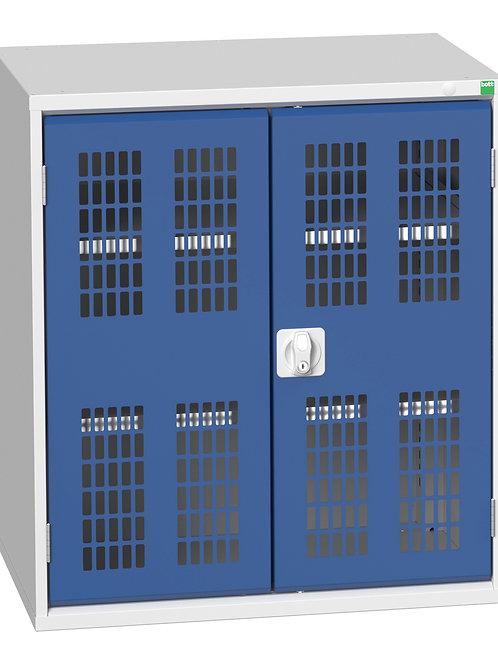 Verso Ventilated Door Cupboard 800 x 550 x 900mm