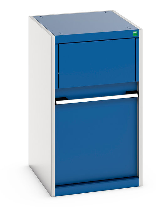 Cubio Cupboard 525 x 650 x 900mm