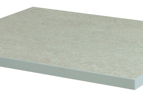 Cubio Lino Worktop 800 x 525 x 40mm