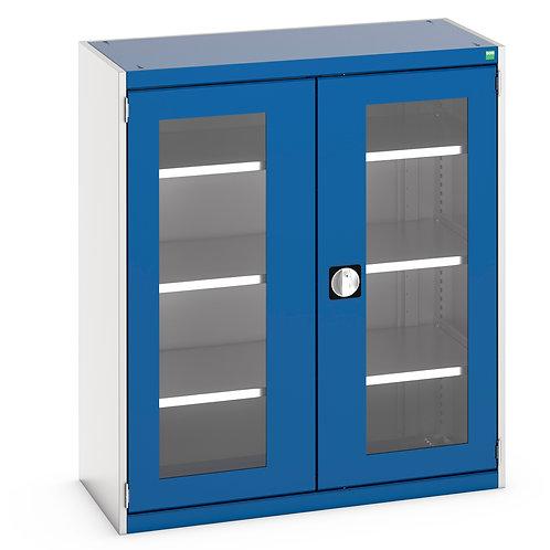 Cubio Cupboard 1050 x 525 x 1200mm