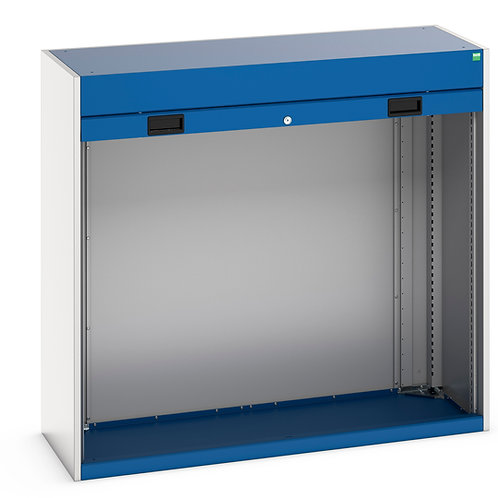 Cubio Cupboard 1300 x 525 x 1200mm