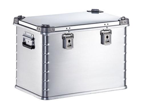 Aluminium Transport Case 73Ltr