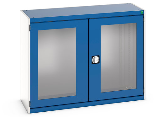 Cubio Cupboard 1300 x 525 x 1000mm
