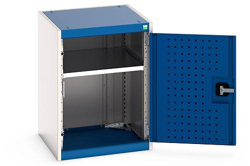 Cubio Cupboard 525 x 525 x 700mm