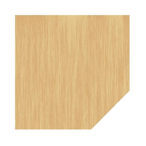 Cubio Corner Multiplex Worktop 1500 x 1500 x 40mm