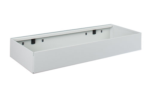 Perfo Storage Tray 225 x 175 x 65mm