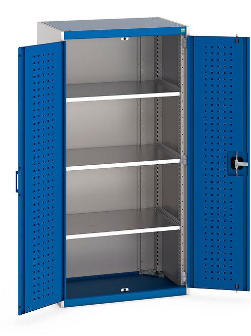 Cubio Cupboard 800 x 525 x 1600mm