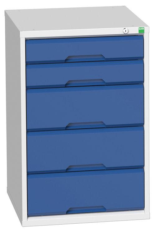 Verso Drawer Cabinet 525 x 550 x 800mm