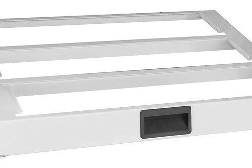 Cubio CNC Sliding Shelf Frame 675 x 400 x 220mm