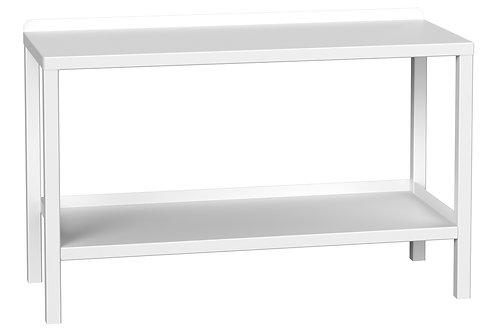 Verso Welded Bench Steel 1500 x 600 x 910mm