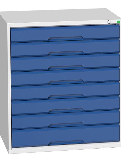 Verso Drawer Cabinet 800 x 550 x 900mm